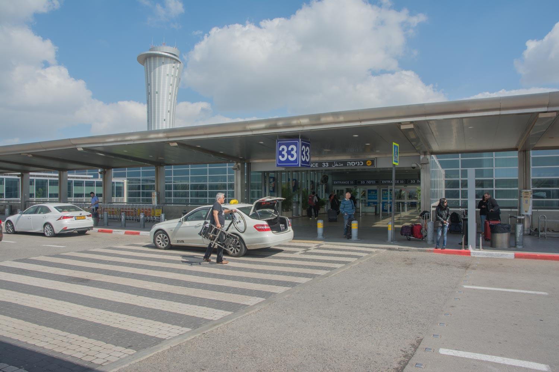 701. Vliegveld