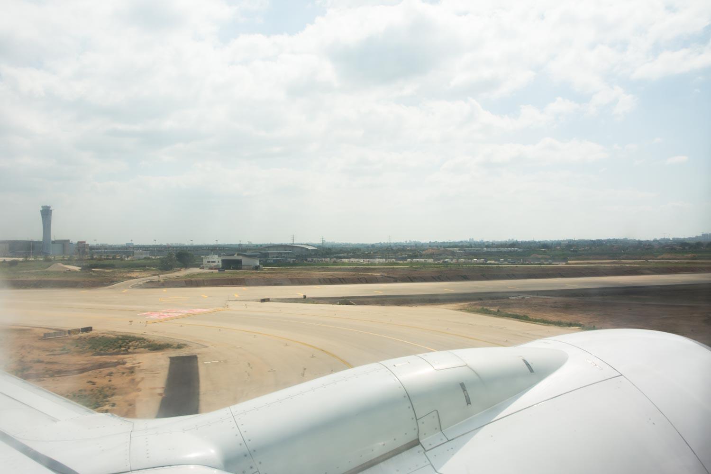 707. Take-off