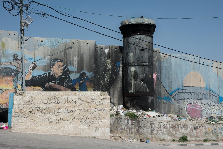 73. Grafitti