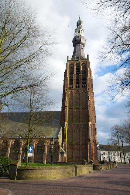 91. Kerk
