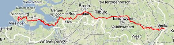ScheldeRheinroute