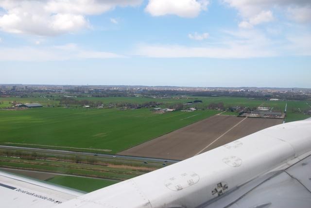 11. Take-off