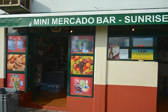 151. Minimarkt
