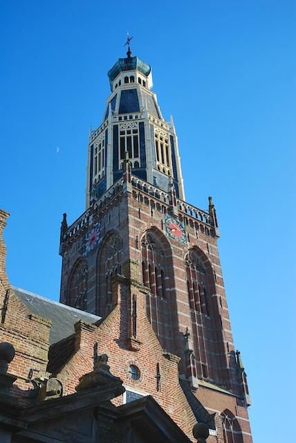 17. Kerk