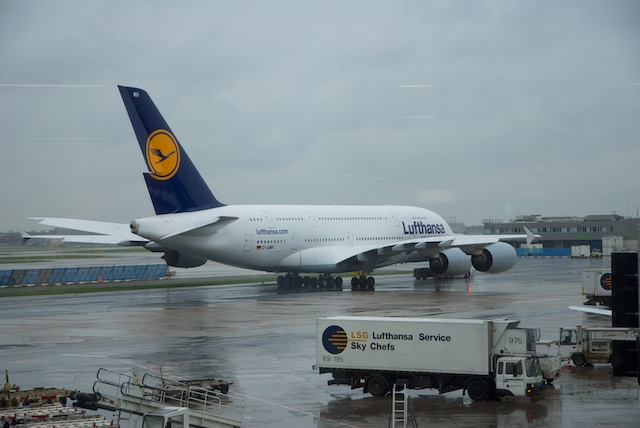18. Airbus A380