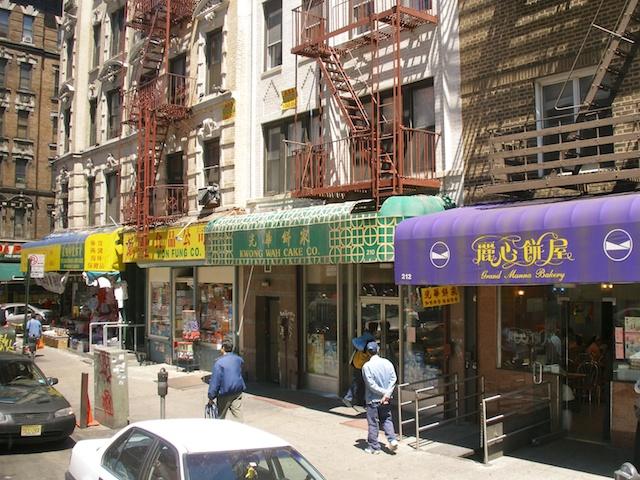 18. Chinatown