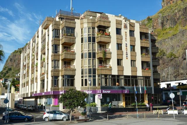 188. Hotel Bravamar