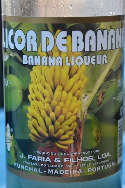 193. Bananenlikeur