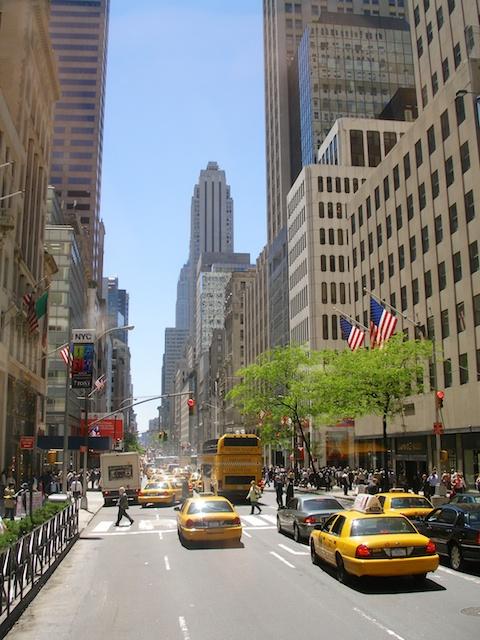 23. Manhattan