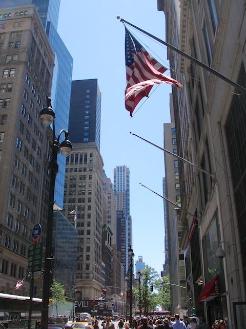 25. Manhattan
