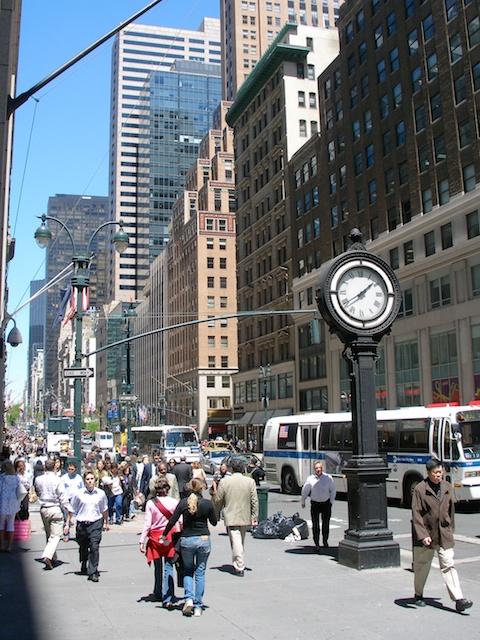 26. Manhattan