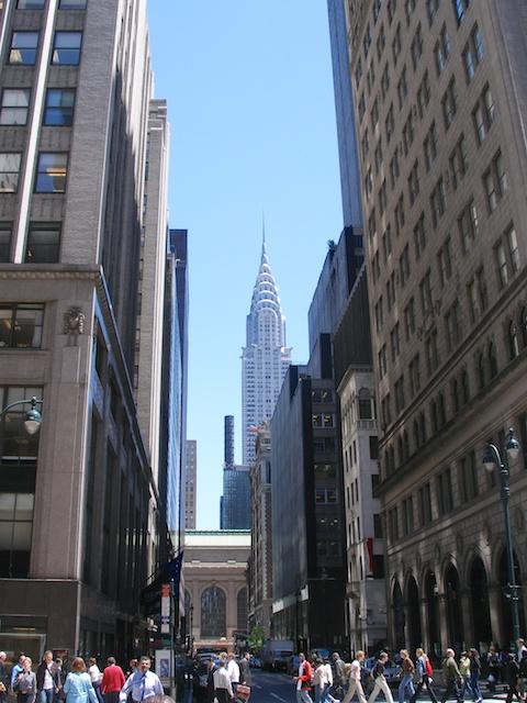 27. Manhattan