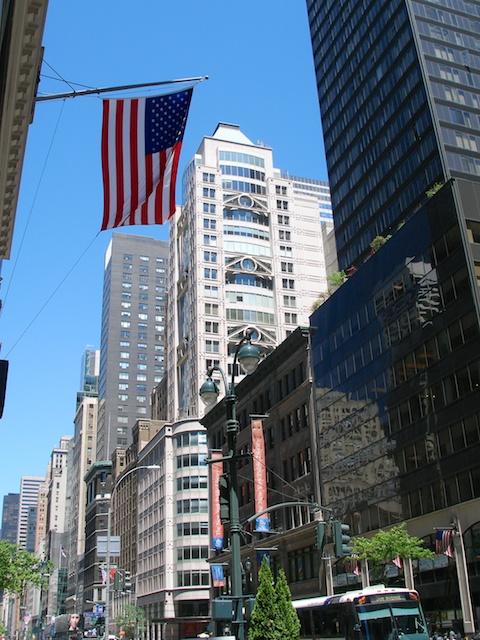 28. Manhattan