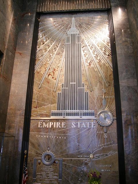 31. Empire State