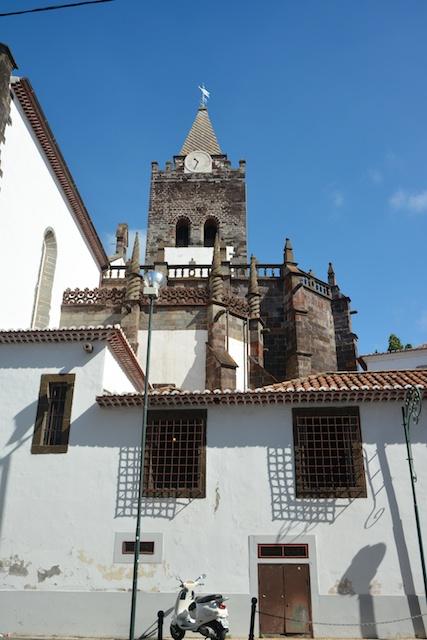 336. Kathedraal