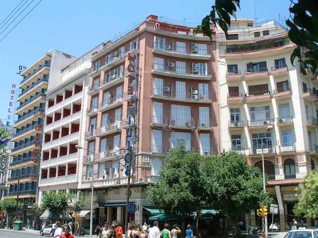 356. Hotels