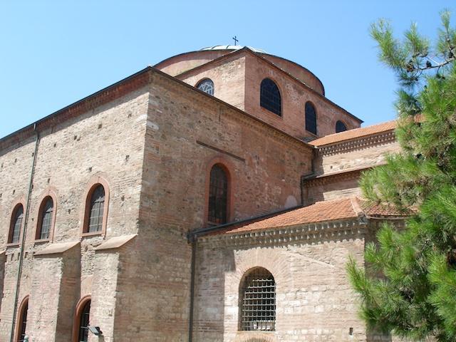 378. Agia Sofia