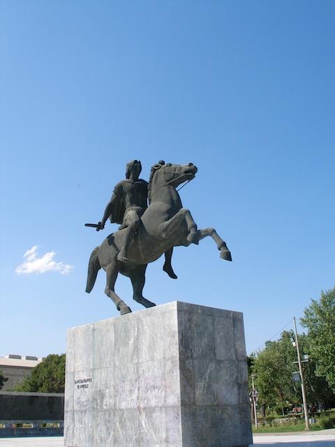 383. Standbeeld