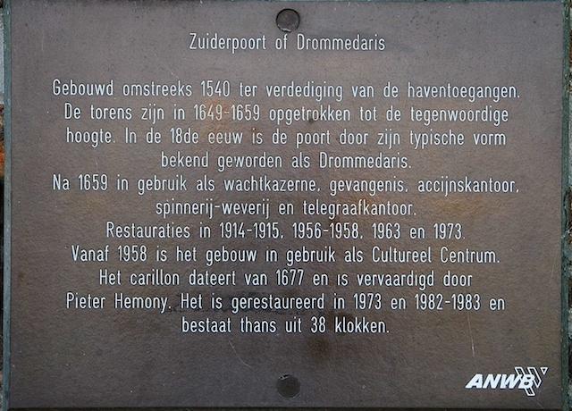 4. Info Dromedaris