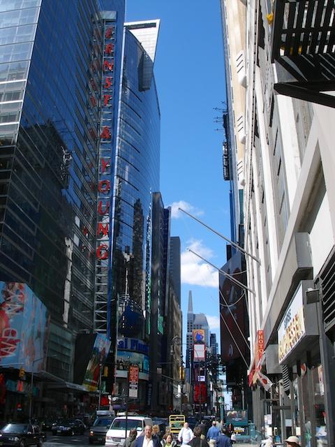 42. Manhattan