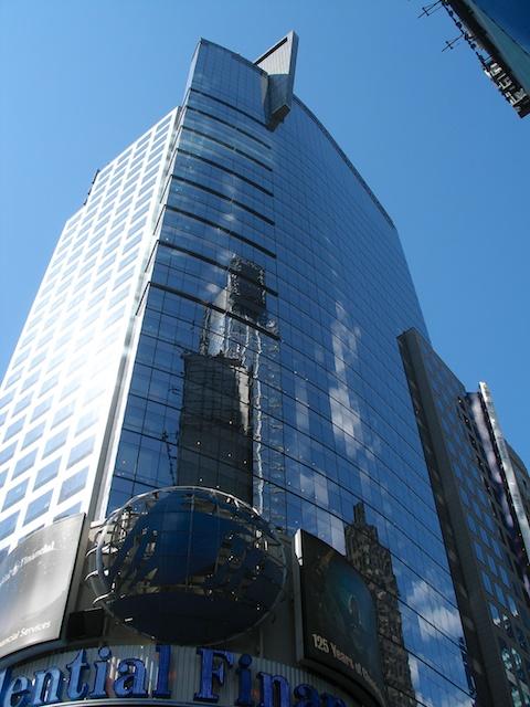 43. Manhattan