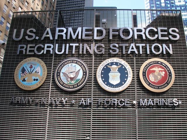 44. Recruitment