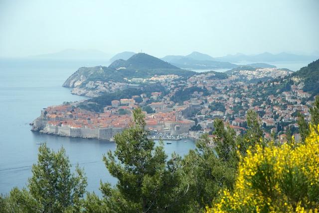 451. Dubrovnik