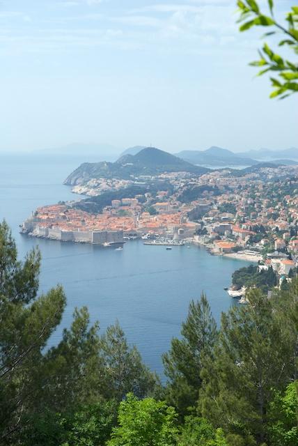 452. Dubrovnik