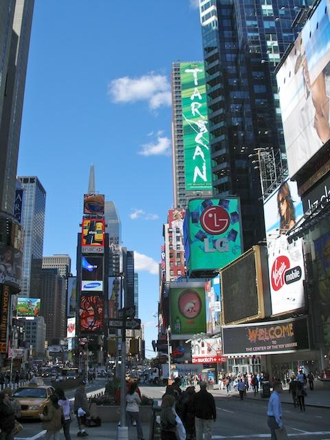 46. Manhattan