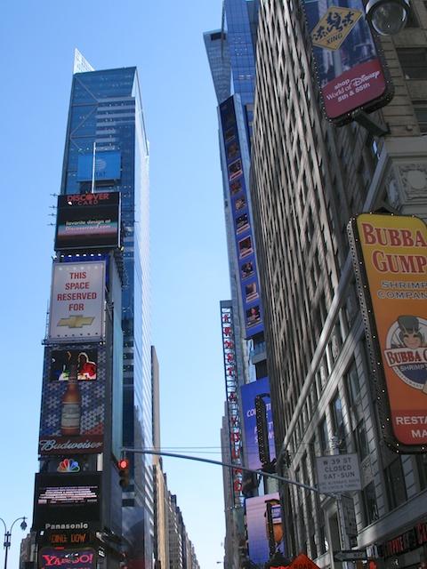 47. Manhattan