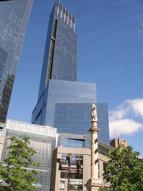 5. Manhattan