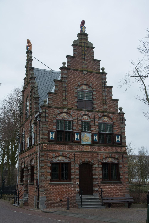 5. Raadhuis Graft