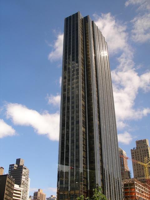 6. Manhattan