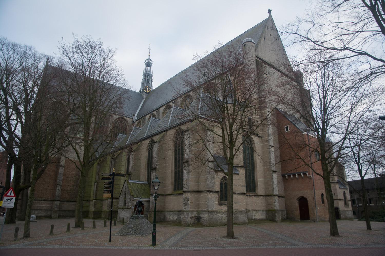 60. Sint-Laurens kerk