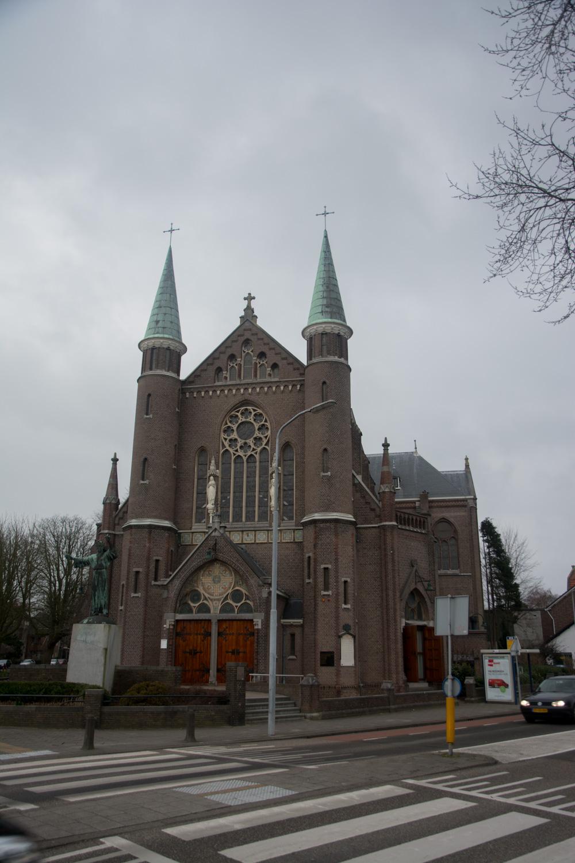 64. Sint-Josephkerk