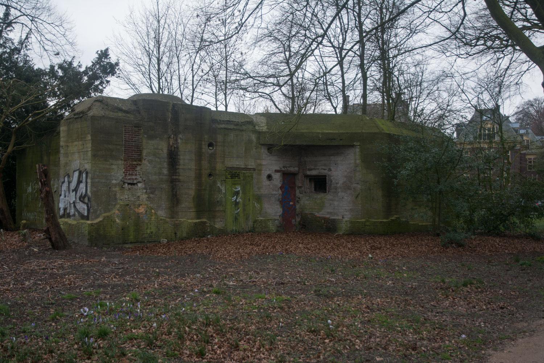 65. Bunker
