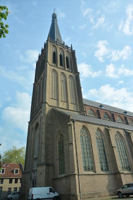 7. Martinikerk