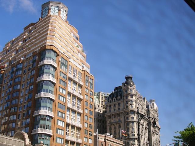 8. Manhattan