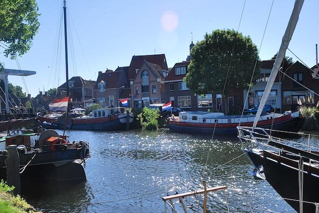 8. Oosterhaven