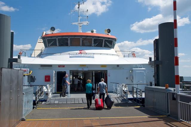 1. Veerboot
