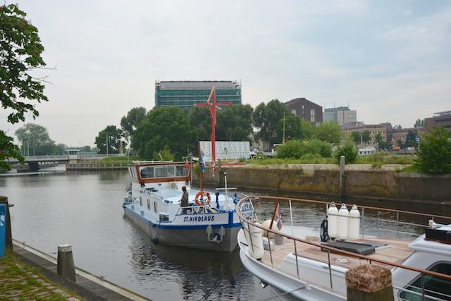 10. Almelose kanaal