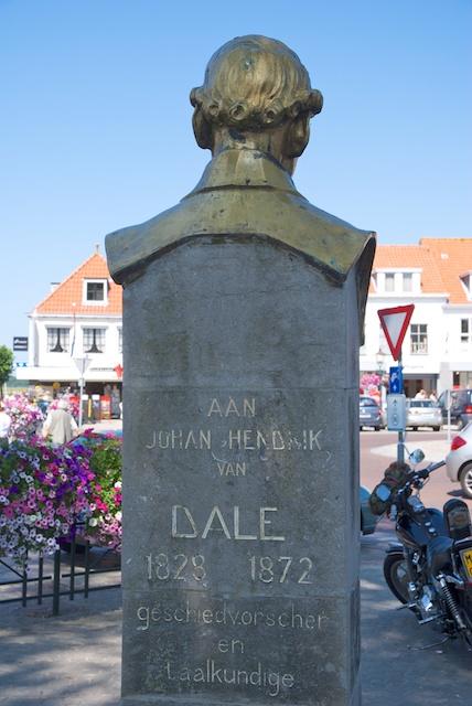 10. Van Dale