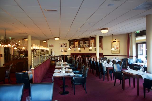 104. Restaurant