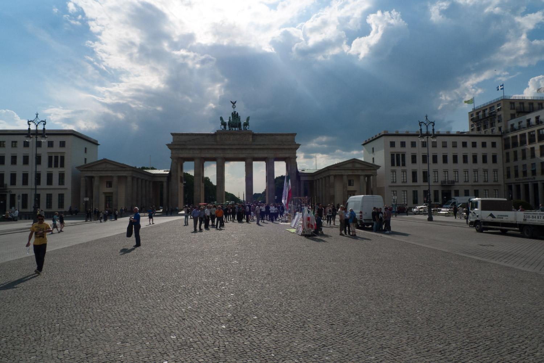 11. Brandenburger Tor