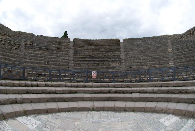 117. Groot theater