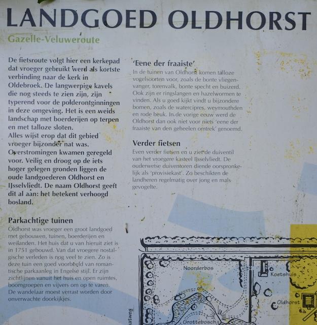 119. Info Oldhorst
