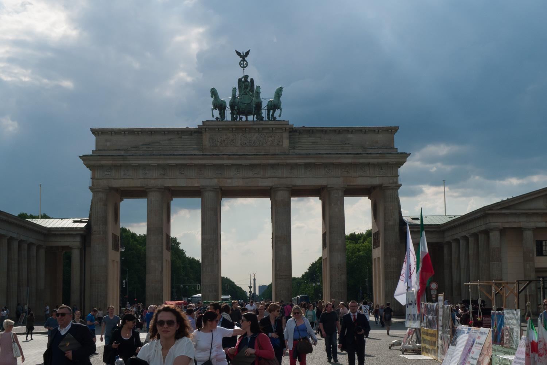 12. Brandenburger Tor