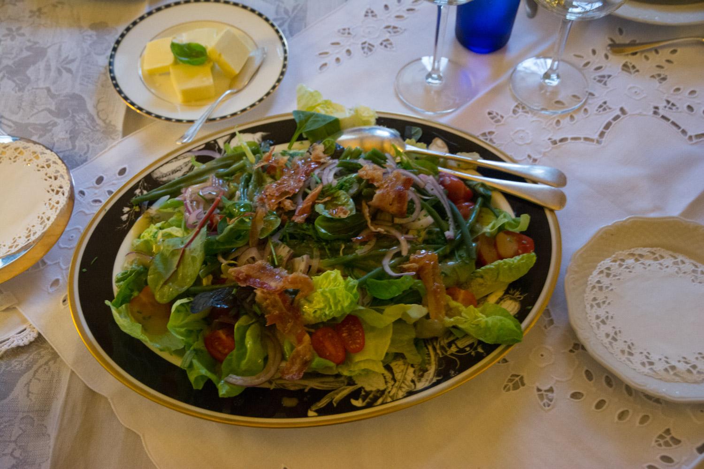 12. Salade