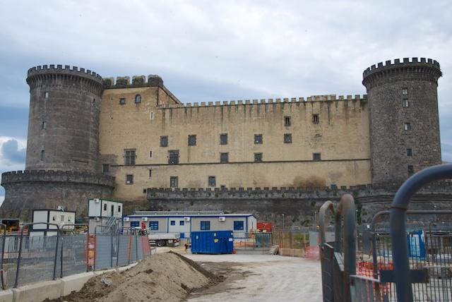 122. Castel Nuovo
