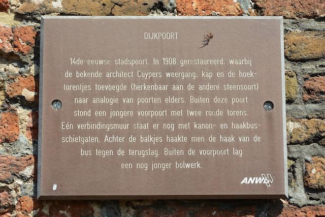 123. Info Dijkpoort